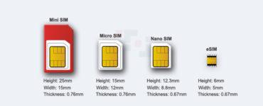 Is eSIM better than Sim?
