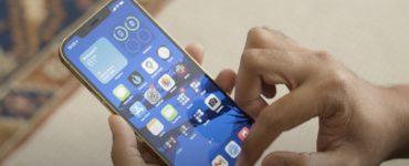 Is iPhone 11 Pro Max too big?