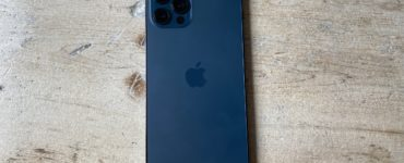 Is iPhone 12 back glass?