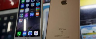 Is iPhone 12 made in China?