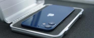 Is iPhone 12 mini good?