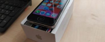 Is iPhone 4S usable in 2020?