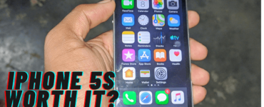 Is iPhone 5s still good in 2020?