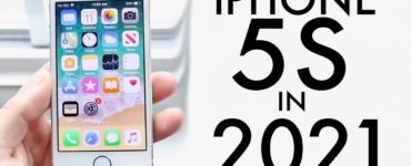 Is iPhone 5s still good in 2021?