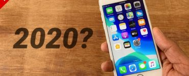 Is iPhone 6S worth buying in 2020?