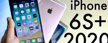 Is iPhone 6s+ worth buying in 2020?
