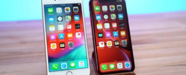 Is iPhone 8 or XR better?