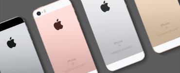 Is iPhone SE a good choice?