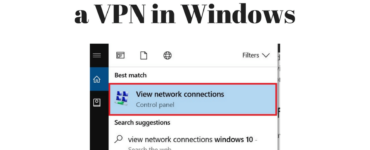 Is it safe to turn off VPN?