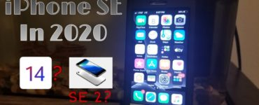 Is it worth buying iPhone SE 2020?
