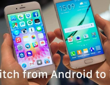 Is it worth moving from Android to iPhone?