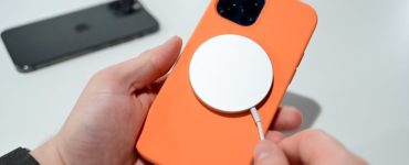 Is the iPhone 12 wireless charging?
