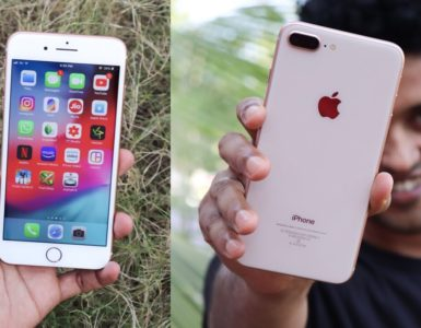 Is the iPhone 8 Plus still worth it in 2020?