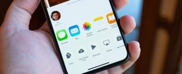 Is there a slideshow app for iPhone?