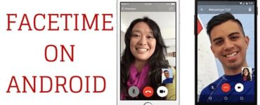 Is there an Android version of FaceTime?