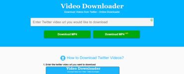 Is twitter video downloader safe?