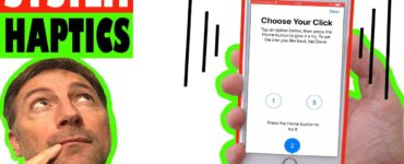 Should system Haptics be on or off?
