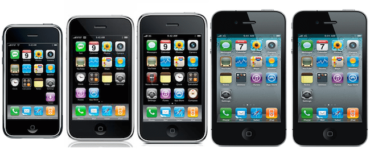 What can you do with old Iphones?