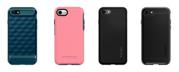 What cases will fit the iPhone SE 2020?