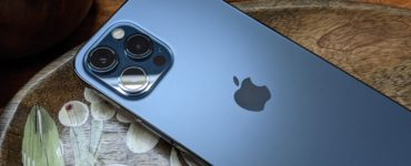 What cool things does the iPhone 12 Pro Max do?