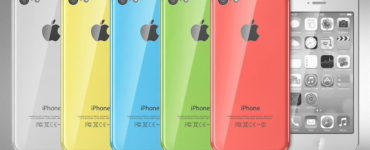 What does the C in iPhone 5c stand for?