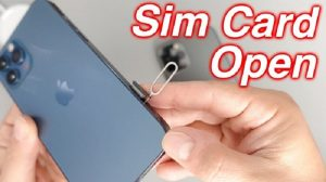 What happens if you take out your SIM card and put it in another phone?