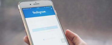 What happens when you logout Instagram?