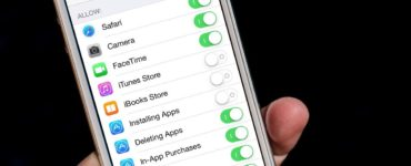 What is a good parental control app for iPhone?