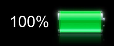 What is my battery percentage right now?