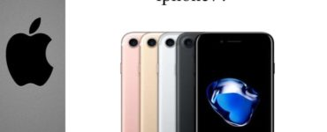 What is so special about iPhone 7?