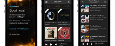 What is the best free music app for iPhone?