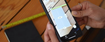 What is the best measuring app for iPhone?