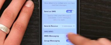 What is the longest video you can send on iPhone?