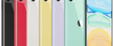 What is the most popular Colour for the iPhone 12?