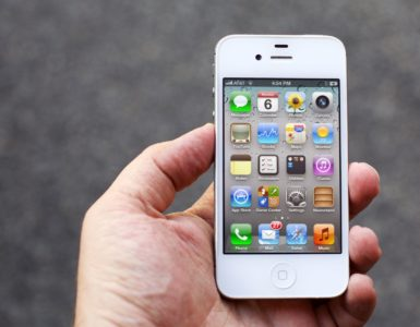 What is the oldest iPhone Apple sells?