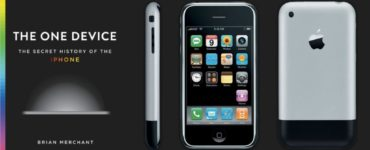 What was the 1st iPhone called?