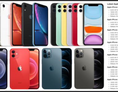 What would be the price of iPhone 11 in 2021?