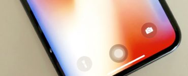 Where is the home button on the iPhone 12?