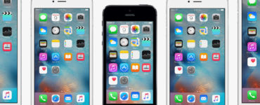 Which iPhone is biggest in size?