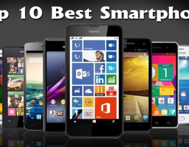 Which is best phone in the world?