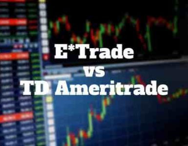 Which is better Etrade or Ameritrade?