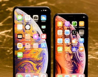 Which is better Xs or Xs Max?