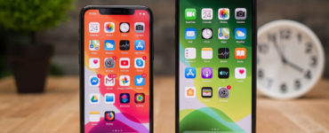 Which is bigger the iPhone 11 or Pro Max?