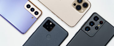 Which is the best phone in 2020?