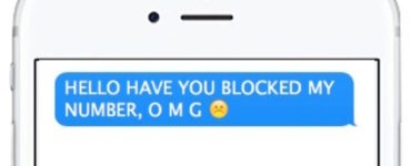 Why am I still getting calls from blocked numbers iPhone?