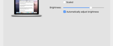 Why can't I AirPlay on my Mac?