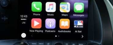 Why is CarPlay not on my iPhone?