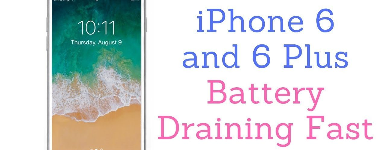 Why is my iPhone 12 battery draining so fast?