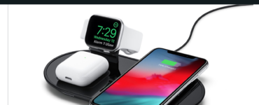 Why is my wireless charger not working iPhone 11?