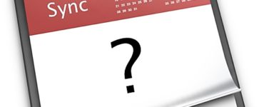 Why isn't my calendar syncing on my iPhone?